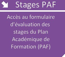 portlet complet evaluation PAF