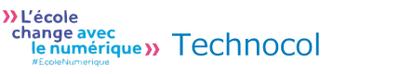 technocol logo eduscol